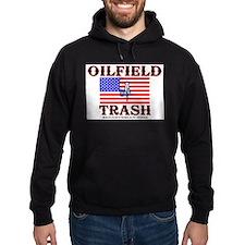 American Oilfield Trash Hoodie