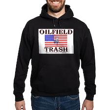American Oilfield Trash Hoody