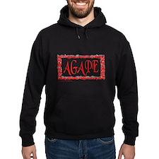 AGAPE GOD'S LOVE Hoodie
