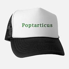 Poptarticus Trucker Hat