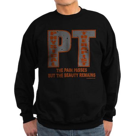 PHYSICAL THERAPIST Sweatshirt (dark)
