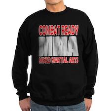 COMBAT READY MMA Sweatshirt