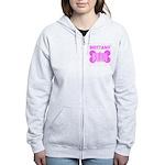BRITTANY PRICELESS Women's Zip Hoodie
