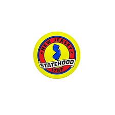 """""""State Pride"""" Mini Button (10 pack)"""