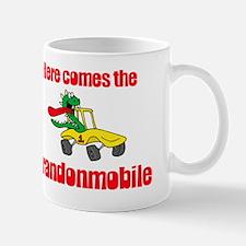 Brandonmobile Mug
