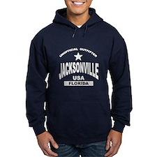 Jacksonville Hoodie