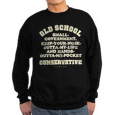 Old School Conservative Jumper Sweater