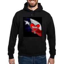 Love Texas Hoodie