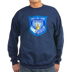 2 Souls 1 Heart Sweatshirt