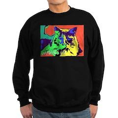 Matisse's Cat Sweatshirt