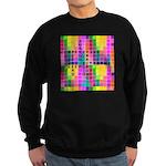 Just Keep Tracking Sweatshirt (dark)