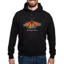 Monarch Butterfly Hoody
