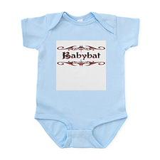 Infant Creeper - Babybat