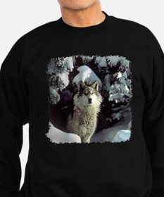 Winter Wolf Sweatshirt