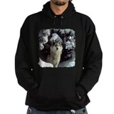 Animals Dark Hoodies