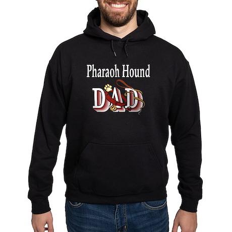 Pharaoh Hound Dad Hoodie (dark)