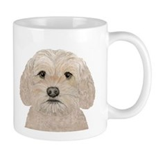 Cockapoo Portrait Mug