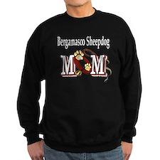 Bergamasco Dog Mom Jumper Sweater