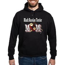 Black Russian Terrier Hoodie