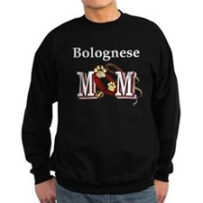 Bolognese Mom Sweatshirt