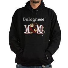 Bolognese Mom Hoodie