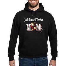 Jack Russell Terrier Hoodie
