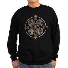 Brown Martebo Sweater