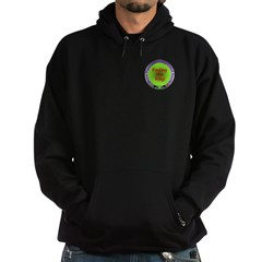 Fouling Flyball Spoof Award Hoodie