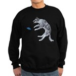 Disc Dog Missed It Sweatshirt (dark)