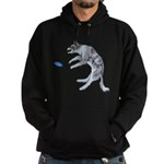Disc Dog Missed It Hoodie (dark)