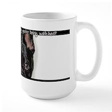 Large French Bulldog Puppy Mug