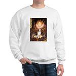 Queen / Beagle (#1) Sweatshirt