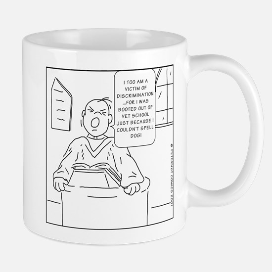 Unique Bible humor Mug