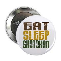 Eat Sleep Shotokan 2.25