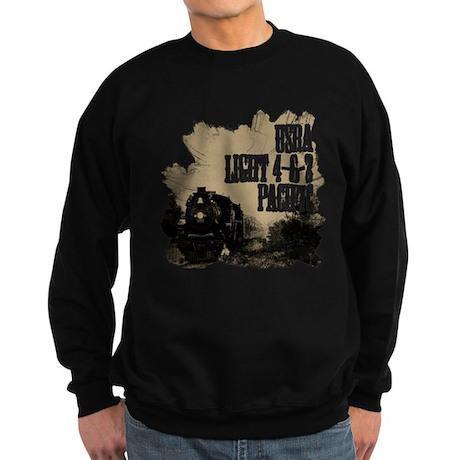 TRAIN ENGINE Sweatshirt (dark)