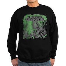 LOST WINGS Jumper Sweater