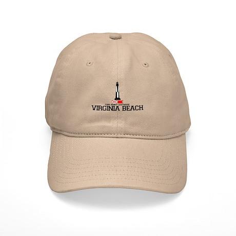 Virginia Beach Lighthouse Cap