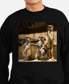 Meerkat Trio Jumper Sweater