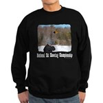 Ski Shooting Sweatshirt (dark)