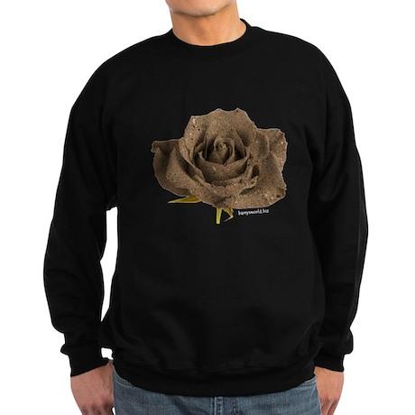 Sand Rose Sweatshirt (dark)
