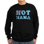 Hot Mama Sweatshirt (dark)