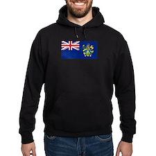 The Pitcairn Islands Hoodie