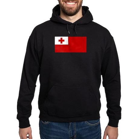 Tonga Hoodie (dark)