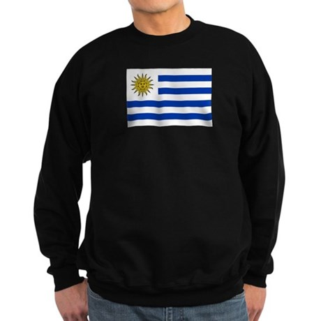 Uruguay Sweatshirt (dark)