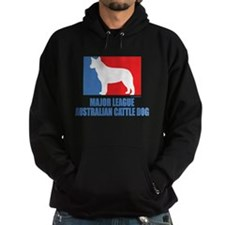 ML Australian Cattle Dog Hoodie