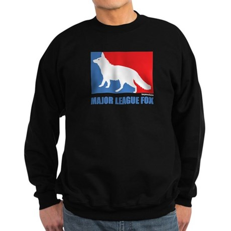 ML Fox Sweatshirt (dark)