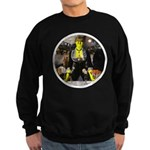 Smiley Bar Sweatshirt (dark)