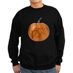 Owl O'Lantern Sweatshirt (dark)