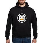 Percy the Penguin Hoodie (dark)