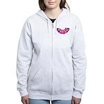455 HO Women's Zip Hoodie